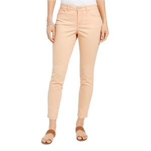 Style & Co Curvy Skinny Jeans